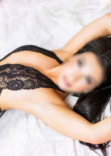 High Class Escort Berlin Melissa